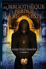 Couverture d'ouvrage: La bibliothèque perdue de l'alchimiste