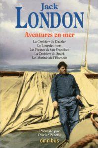 Couverture d'ouvrage: Aventures en mer