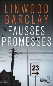 Couverture d'ouvrage: Fausses promesses