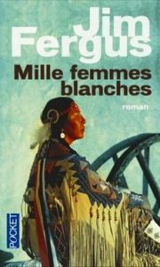 Couverture d'ouvrage: Mille femmes blanches