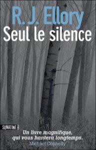 Couverture d'ouvrage: Seul le silence
