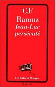 Couverture d'ouvrage: Jean-Luc persécuté