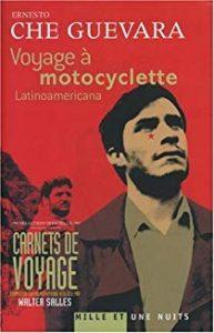 Couverture d'ouvrage: Voyage à motocyclette