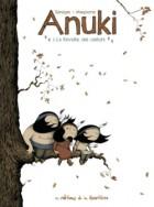 Couverture d'ouvrage: Anuki
