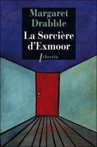 Couverture d'ouvrage: La sorcière d'Exmoor