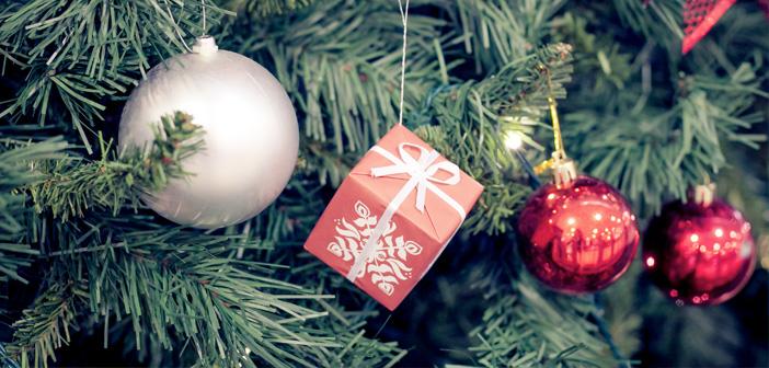 Venez décorer le village pour Noël !