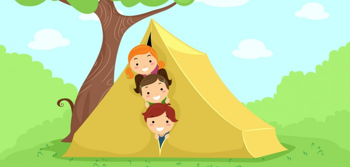 Camps de vacances 2018 GRBueil