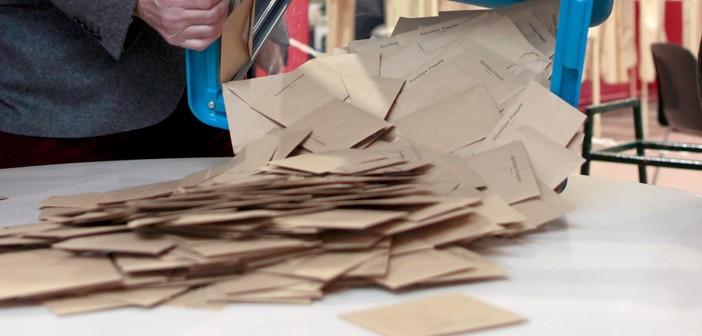 Résultats second tour législatives 2017