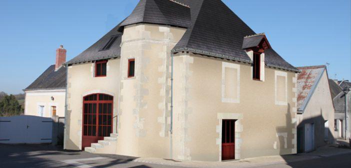 Ecoquartier du Cormier et maison du Charron