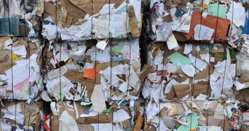 Opération recyclage !