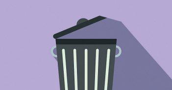 Report de la collecte des ordures ménagères mai 2018