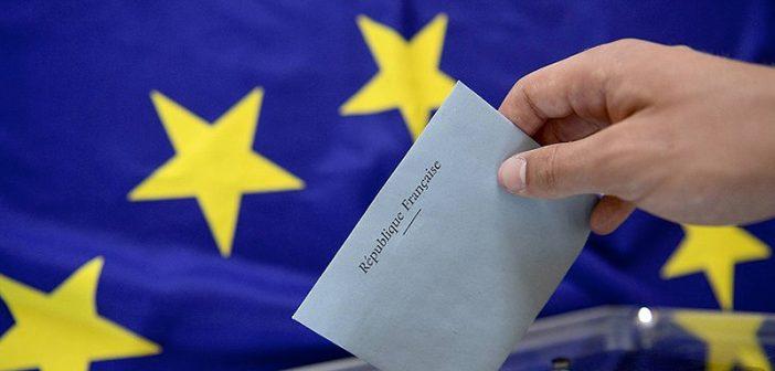 Résultat des élections européennes 2019 à Bueil-en-Touraine