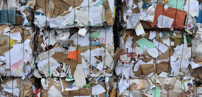 Opération recyclage – Bueil Villebourg