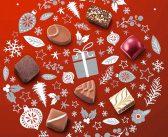 Vente de chocolats Monbana au profit de l'association Cantine-Garderie Bueil-Villebourg