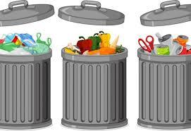 Calcul de la taxe d'enlèvement des ordures ménagères (TEOM)