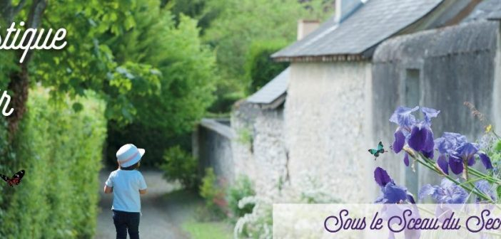 Les goûters du Patrimoine à Bueil en Touraine